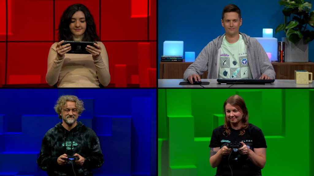 Minecraft Dungeons Cross Play