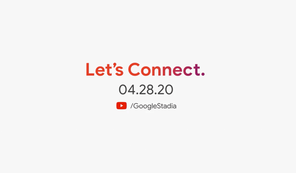 Cloud Gaming Connect von Google Stadia