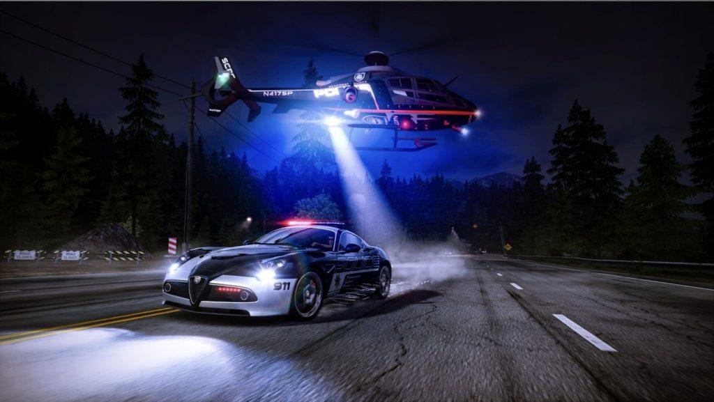 Need for Speed Hot Pursuit Remastered erscheint am 6. November mit Cross-Play und neuen Inhalten