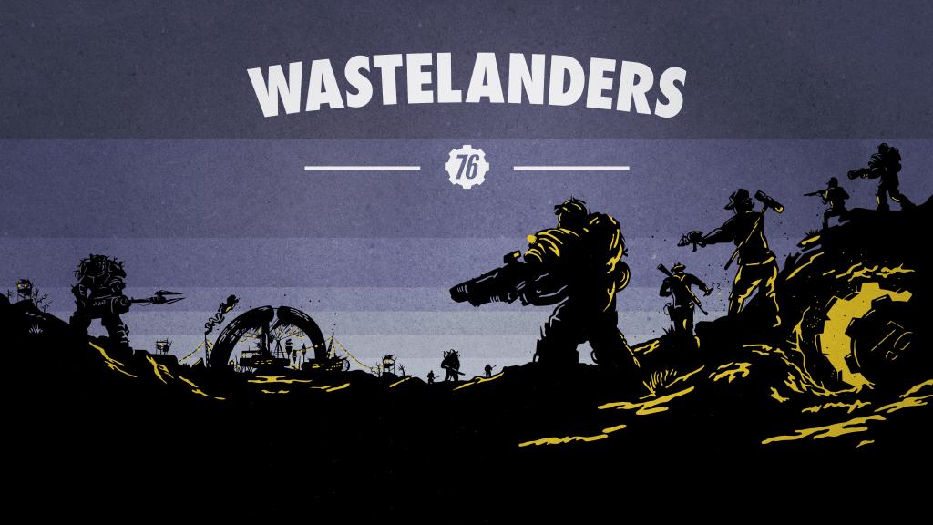 Fallout 76 könnte in Zukunft Tiere als Begleiter bekommen