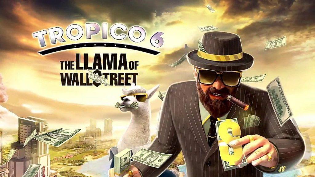 Tropico 6 Update
