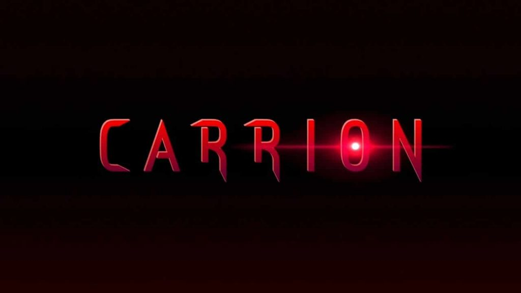 CARRION Gameplay