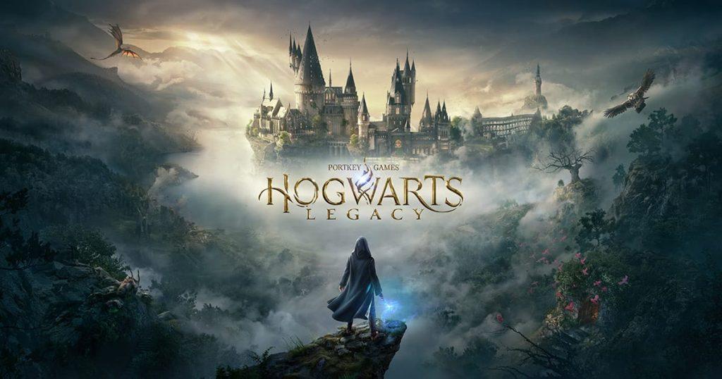 Hogwarts Legacy verschoben
