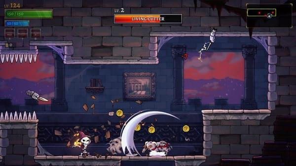 Rogue Legacy 2 Gameplay Trailer und Release